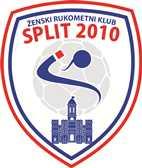 ŽRK Split 2010