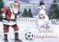 Svim ZEŠ-ovcima čestit i blagoslovljen Božić