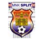 Mučna pobjeda Splita