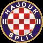 Hajduk slavio na Maksimiru