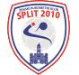 Lokomotiva se poigrala sa Splitom 2010