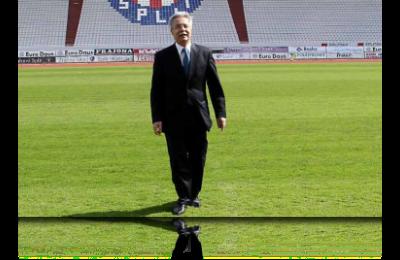 Sport je u Splitu više od politike